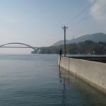 【伯方島】キジハタ釣りポイント熊口港