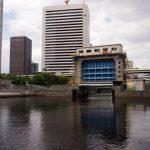 【芝浦運河】東京湾奥シーバス釣りポイント