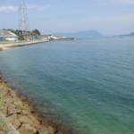 広島エギング釣りポイント 広島県竹原市 忠海周辺