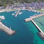 福岡アジングおすすめポイント 福岡県糸島市志摩野北 野北漁港