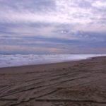 【古所海水浴場】九十九里ヒラメ釣りポイント