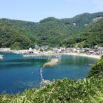 【世久見漁港】小浜エギング釣りポイント