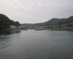 広島アオリイカおすすめエギングポイント大崎上島町垂水港