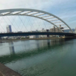 【鏡川河口】高知シーバス・アカメ釣りポイント