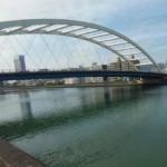 高知県シーバス(アカメ)釣りポイント 高知市 鏡川河口部