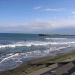 【一宮海岸】九十九里浜ヒラメ釣りポイント