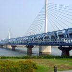 東京湾奥シーバス釣りポイント 江東区 清砂大橋~砂町運河