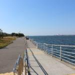 大阪湾ガシラ(カサゴ)釣りポイント 大阪南港シーサイドコスモ