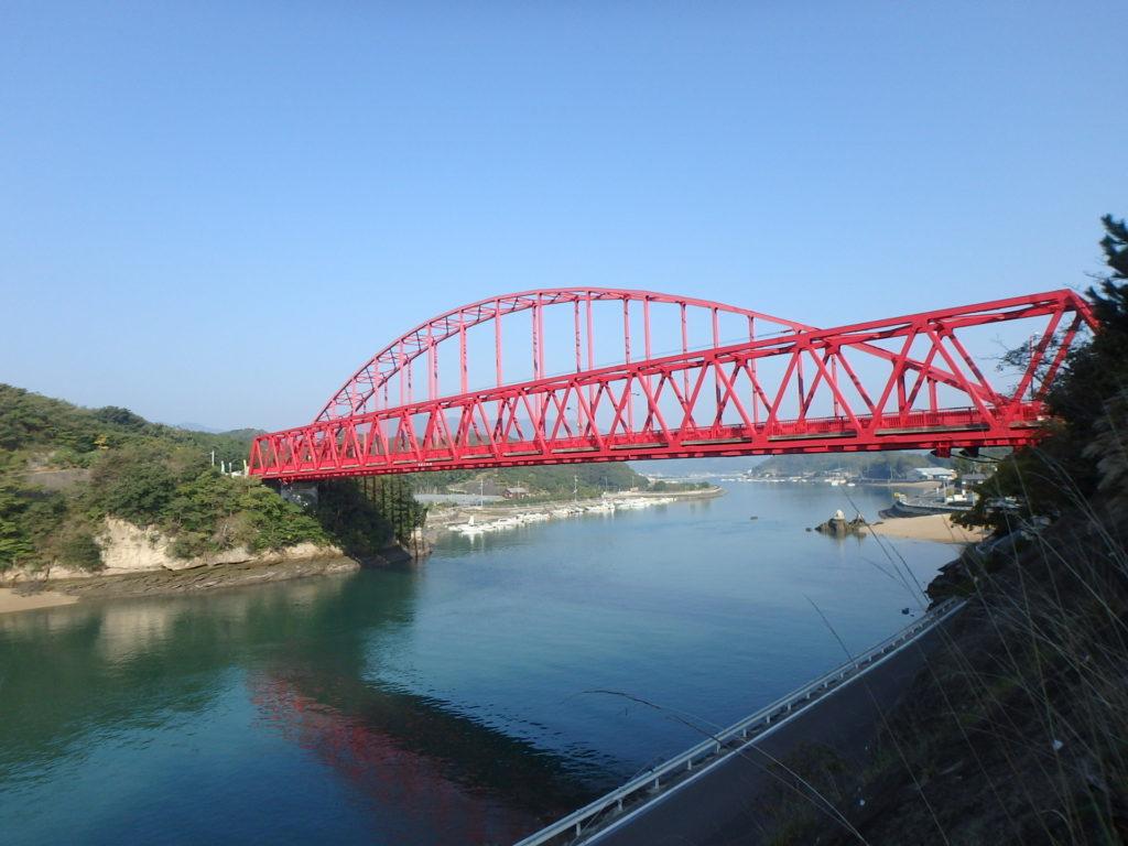 広島メバル釣り(メバリング)ポイント 広島県尾道市 向島~岩子島周辺