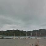 青森メバリングポイント 青森県東津軽群平内町 蒲田漁港