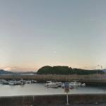 広島メバル釣りポイント 尾道市向島 干汐の波止