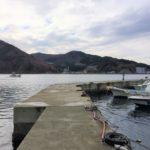 【女川港】石巻クロソイ釣りポイント