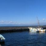 【平沢漁港】沼津エギング釣りポイント