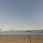 大阪チヌポイント 大阪市淀川 阪神高速3号神戸線上流右岸