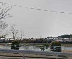 宮崎県キチヌポイント 日向市 赤岩川