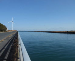 波崎新港アジング 釣りポイント