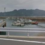 広島メバル釣りポイント 呉市 豊町大長