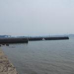 長崎アジングポイント 松浦市 滑栄漁港