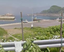 青森ショアジギングポイント 東津軽郡 一本木漁港