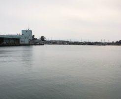 富山県キジハタポイント 富山市四方 四方漁港