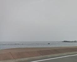福井県メバルポイント 福井市 国見小中学校前