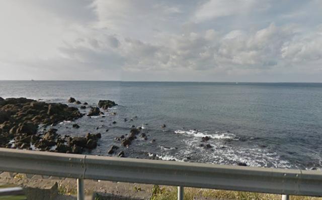 鹿児島ヒラスズキポイント 鹿児島県いちき串木野市 荒川周辺