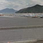 愛媛県メバルポイント 今治市大三島 上浦港