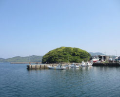 長崎エギングポイント 長崎県平戸市堤町 堤漁港