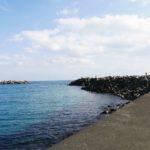 千葉県のアジポイント 千葉県南房総市 和田漁港