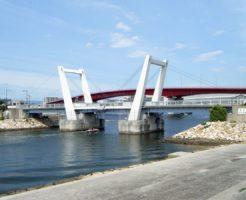 兵庫シーバスポイント 兵庫県西宮市 御前浜橋周辺