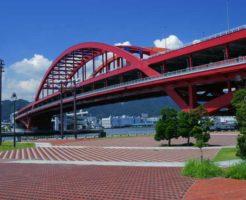 兵庫タチウオポイント 兵庫県神戸市 ポートアイランド北公園