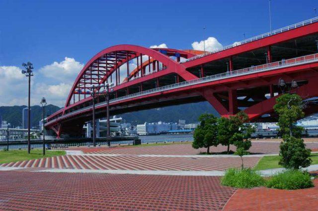 兵庫タチウオポイント 神戸市 ポートアイランド北公園