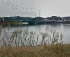 長崎チニングポイント 長崎県諫早市 東大川河口