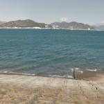 静岡アジポイント 静岡県静岡市 三保離岸堤サーフ