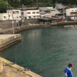 和歌山エギングポイント 和歌山県日高郡由良町神谷 神谷港周辺