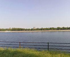 大阪クロダイポイント 大阪府高石市 浜寺運河