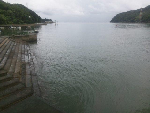 広島チニングポイント 広島県福山市 芦田川河口東岸