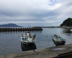 福井エギングポイント 福井県小浜市 神子漁港周辺
