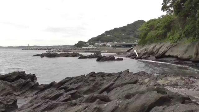 千葉メバル釣りポイント 千葉県富津市 竹岡漁港