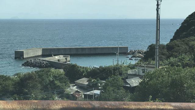 大分アジングポイント 大分県臼杵市 大浜漁港