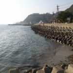 愛知エギングポイント 愛知県知多郡南知多町 中洲漁港