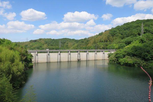 香川バス釣りポイント 府中湖 おすすめ釣り場3選!