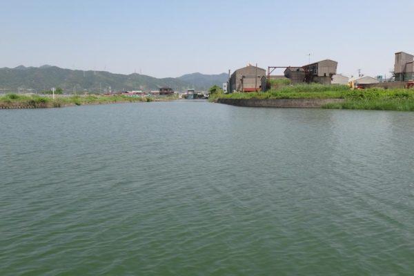 徳島バス釣りポイント 大谷川 おすすめ釣り場7選!