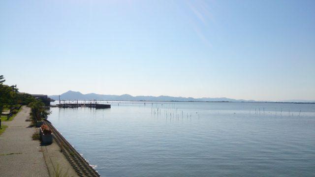岡山バス釣りポイント 岡山県 岡山市 児島湖&北七区貯水池
