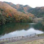 愛媛バス釣りポイント 愛媛県 松山市 石手川ダム