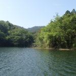 愛知バス釣りポイント 愛知県豊田市 三河湖