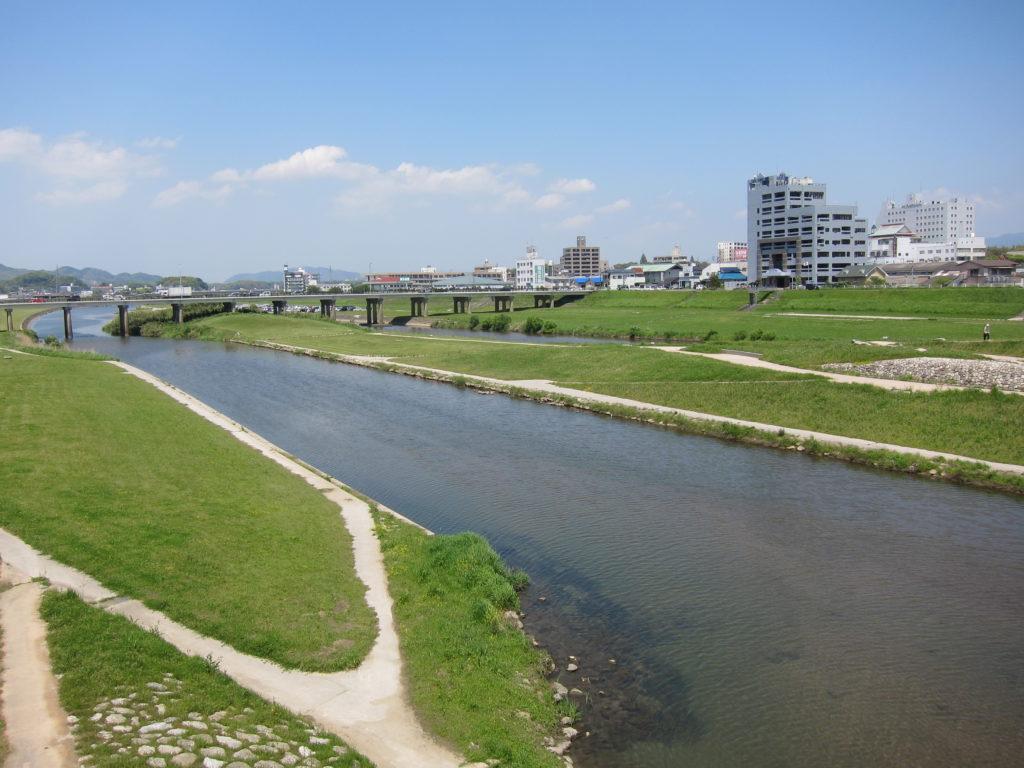 福岡バス釣りポイント 遠賀川 おすすめ釣り場17選!