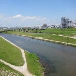 福岡バス釣りポイント 福岡県 北部 遠賀川