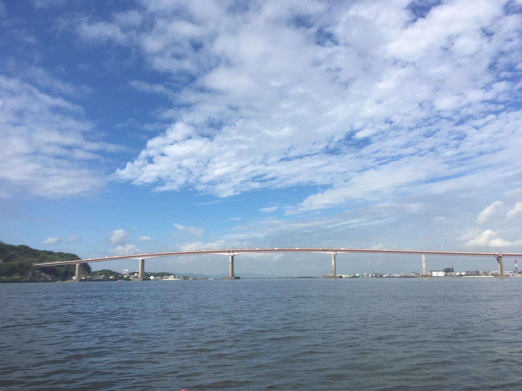 岡山バス釣りポイント 岡山県 南部 吉井川