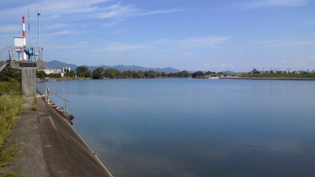 徳島バス釣りポイント 徳島県 北東部 旧吉野川
